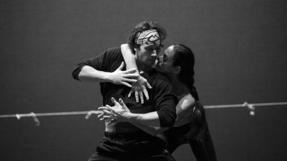 TRIO Concert Dance: Alessandra Ferri, Herman Cornejo, Bruce Levingston [foto di Lucas Chilczuk, via Wikipedia, CC BY-SA 4.0]