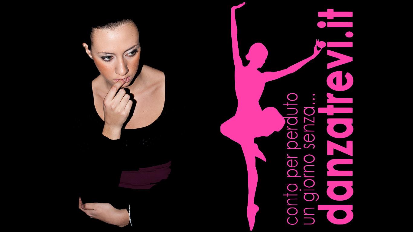 Conta per perduto... Guenda Camilla Piccardi per DanzaTrevi