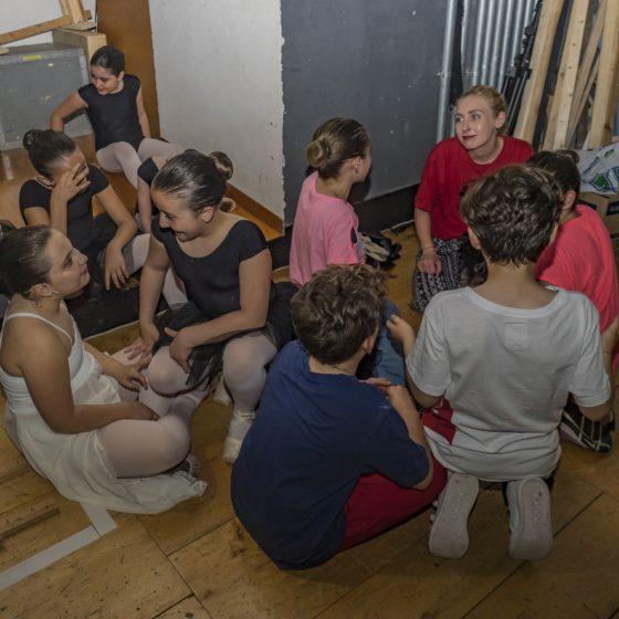 2019 ::: UNO SCHIACCIANOCI PER DANZATREVI, VENERDÌ 14 GIUGNO, SABATO 15 GIUGNO 2019… ALCUNE IMMAGINI...