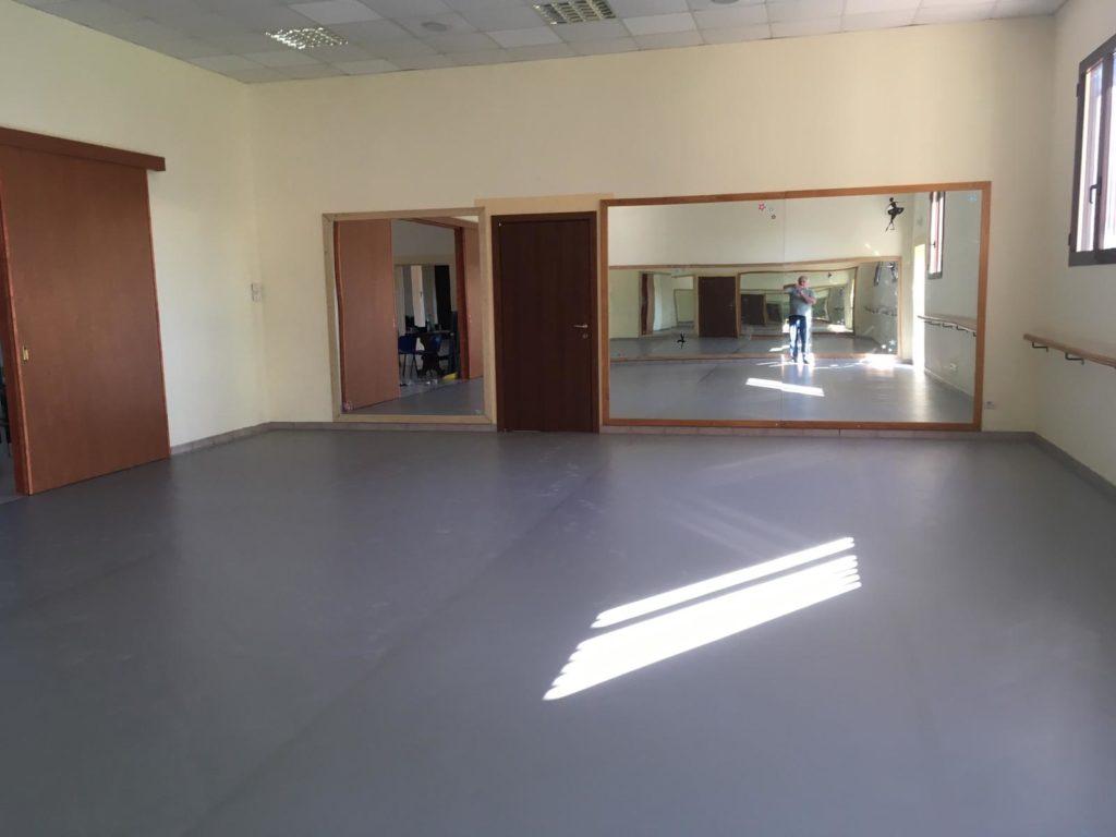 La sede di Cannaiola anno accademico 2019-2020